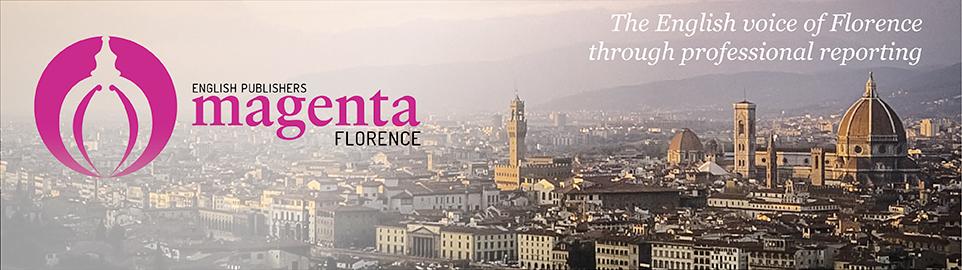 Magenta Publishing Florence