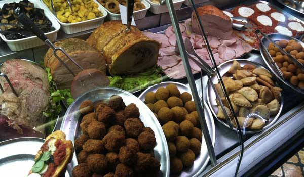Verdi Pino Salumeria Verdi (Pino's Sandwiches)