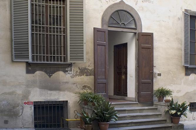 Magenta Publishers Office, Florence Italy