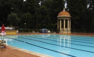 Florence 39 S Pavoniere Flog Swimming Pools Magenta Publishing Florence