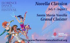 Florence Dance & Performing Art Festival - Firenze Santa Maria Novella