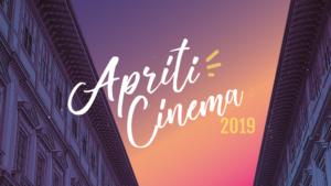 Apriti Cinema