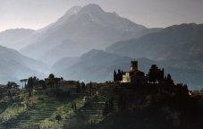 Barga, Appennino Toscano