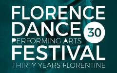 Florence Dance Festival 2019