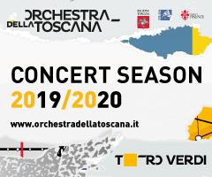 Orchestra della Toscana 2019-2020
