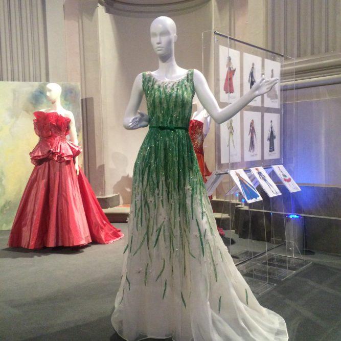 Balestra Fashion Exhibition At The Zeffirelli Foundation Magenta Publishing Florence